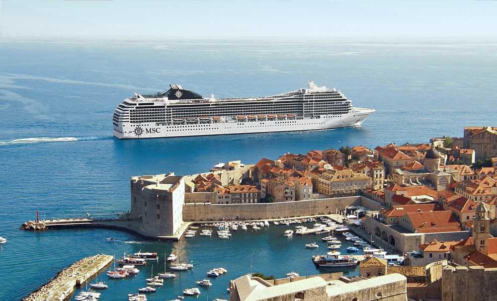 MSC Cruises 2019 yılı yepyeni turları satışa açıldı