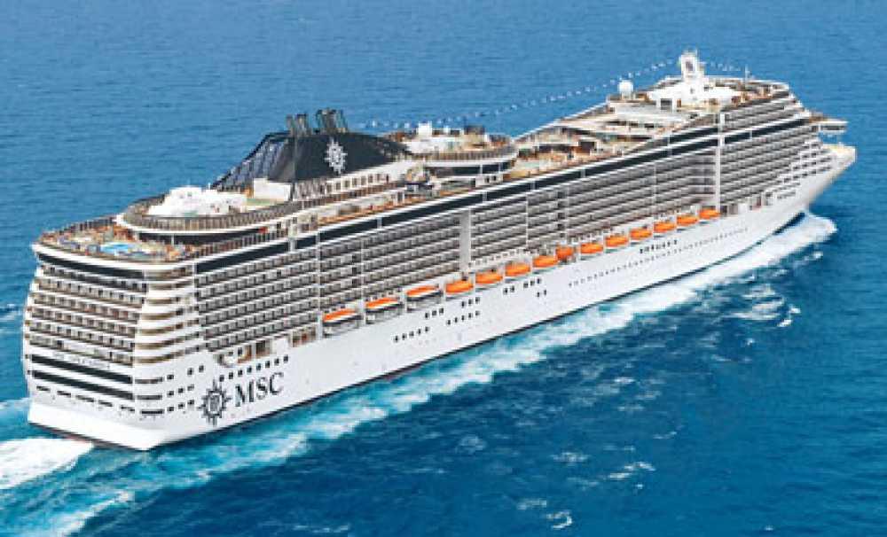 MSC Cruises ile her sabah yeni bir limana uyanmanın keyfi
