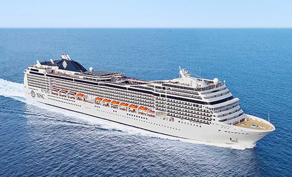 MSC Cruises'den Cruise severlere yeni program