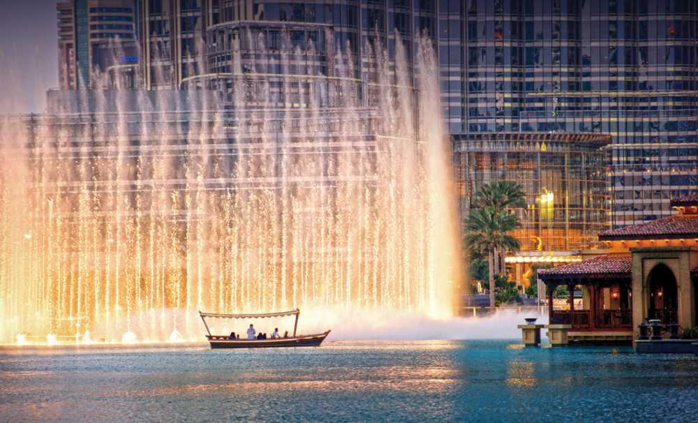 'My Emirates Pass'  ile Dubai'de daha fazlasını, daha az ödeyerek yapabilmek mümkün