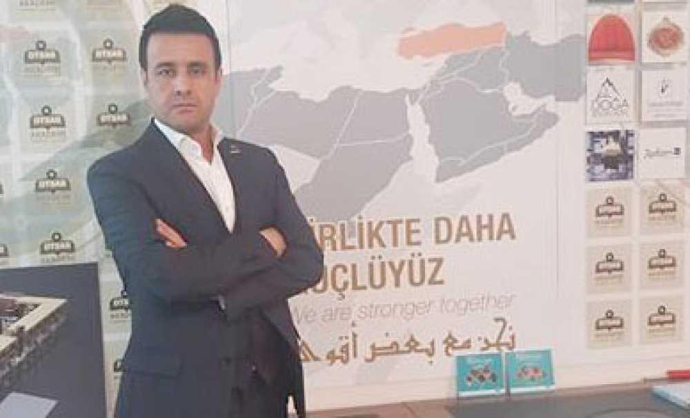 """OTSAD Başkanı KIRK: """"UKOME Turizme darbe vuruyor"""""""