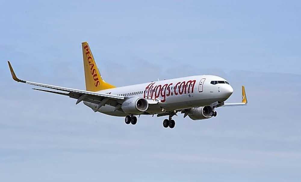 Pegasus, Haziran itibarıyla Abu Dabi'ye de uçmaya başlayacak