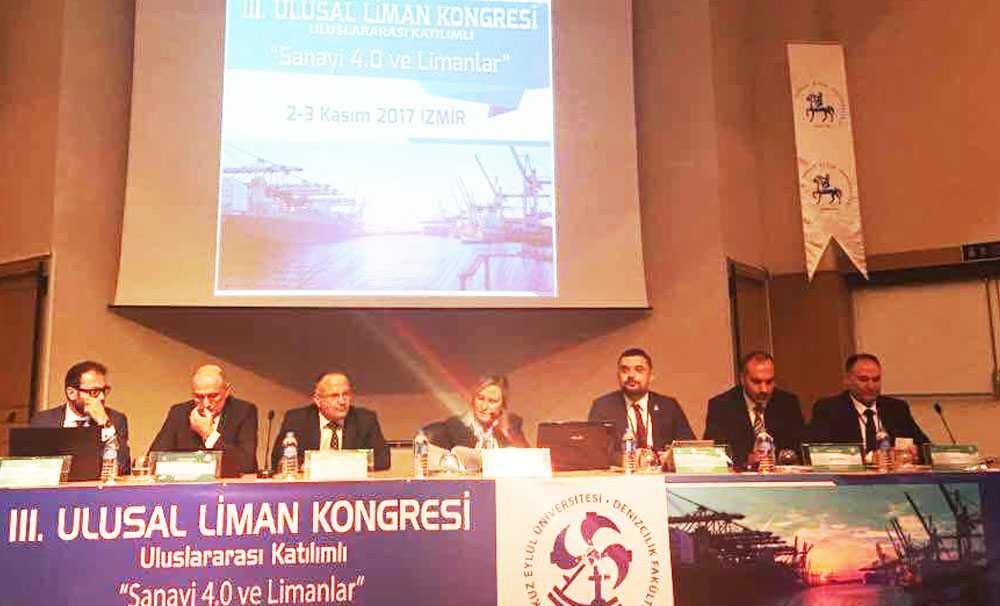 Port Akdeniz'den 4.0 öncülük