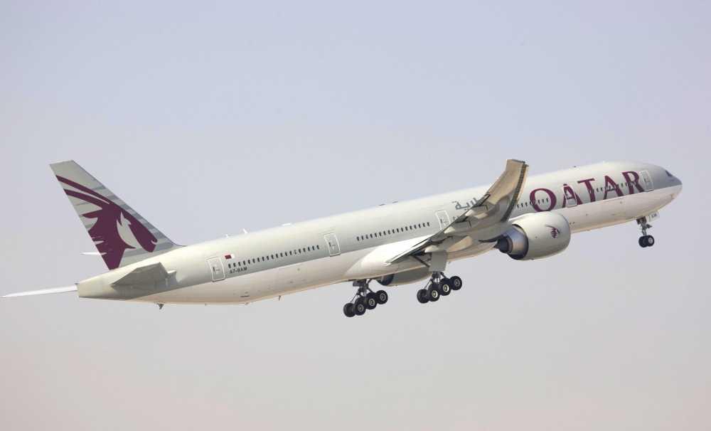 Qatar Airways,futbol severleri Doha'ya götürüyor