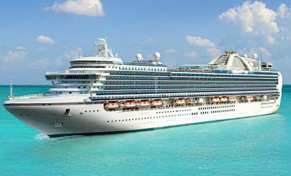 Royal Caribbean,Kuşadası seferlerini iptal etti