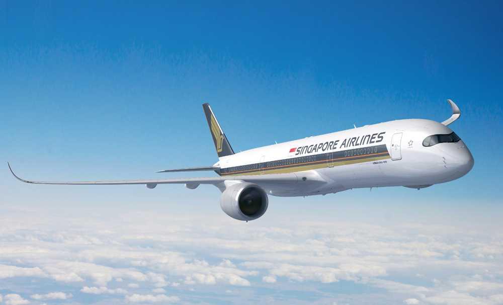 Singapur Hava Yolları, Covid-19 test sonuçlarını dijitale taşıyor
