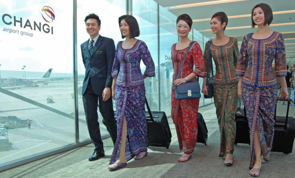 Singapur Havayolları, Avustralya, Avrupa, Batı ve Güneydoğu Asya'da uçuş sayılarını arttırıyor