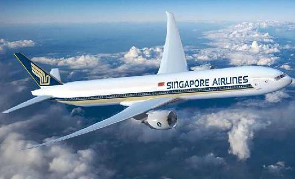 Singapur Havayolları, özel fiyat avantajları sunuyor