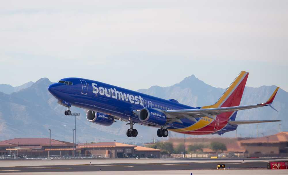 Southwest Airlines, Amadeus Altéa sistemine geçiş yaptı