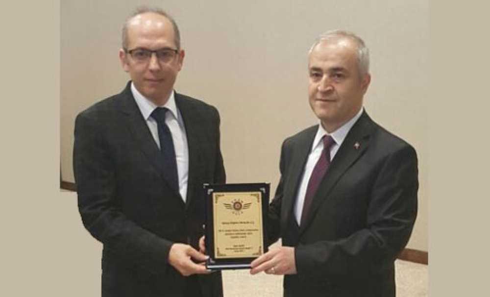 SunExpress, Türkiye'nin en emniyetli hava yolu oldu