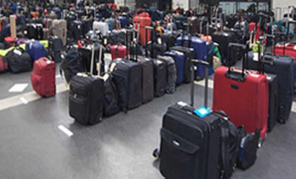 SunExpress, yolcuların el bagaj hakkını 6 kilodan 8 kiloya çıkardı