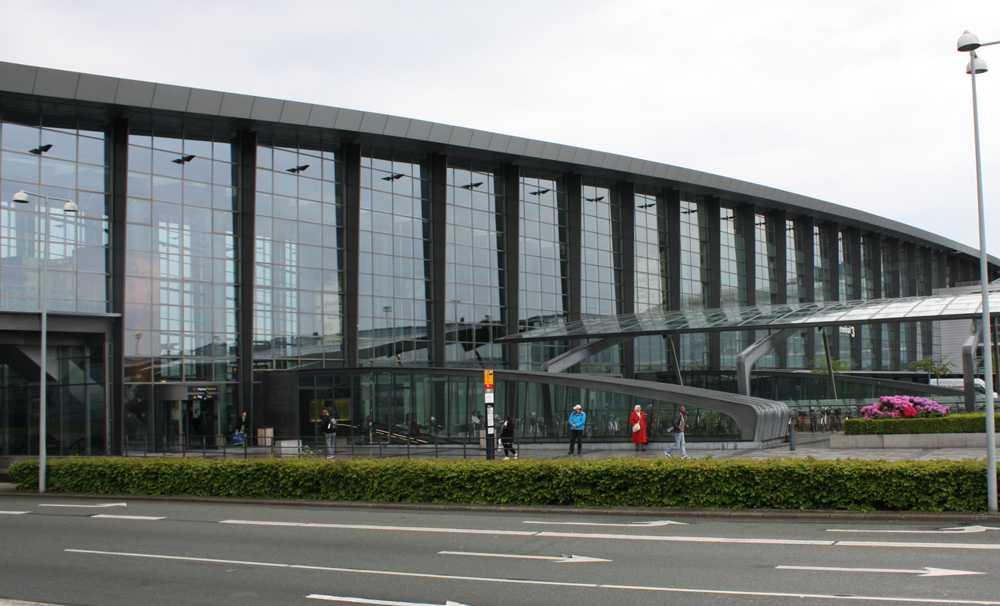 TAV İşletme Hizmetleri'nin portföyüne eklediği 30. havalimanı Kopenhag oldu