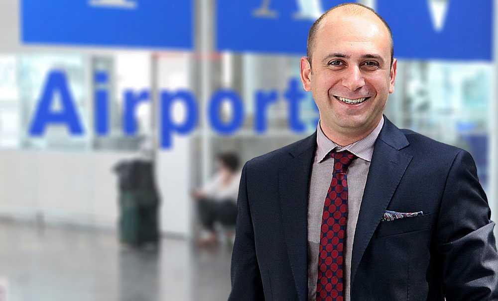 TAV Şili Santiago Havalimanı'nı işletecek