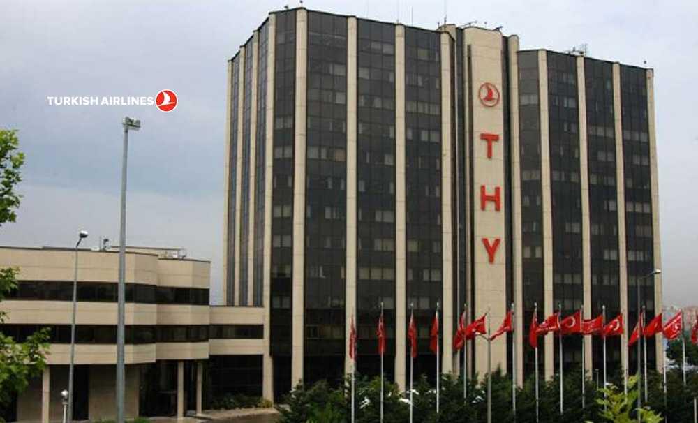 Türk Hava Yolları A.O. Olağan Genel Kurulu toplandı
