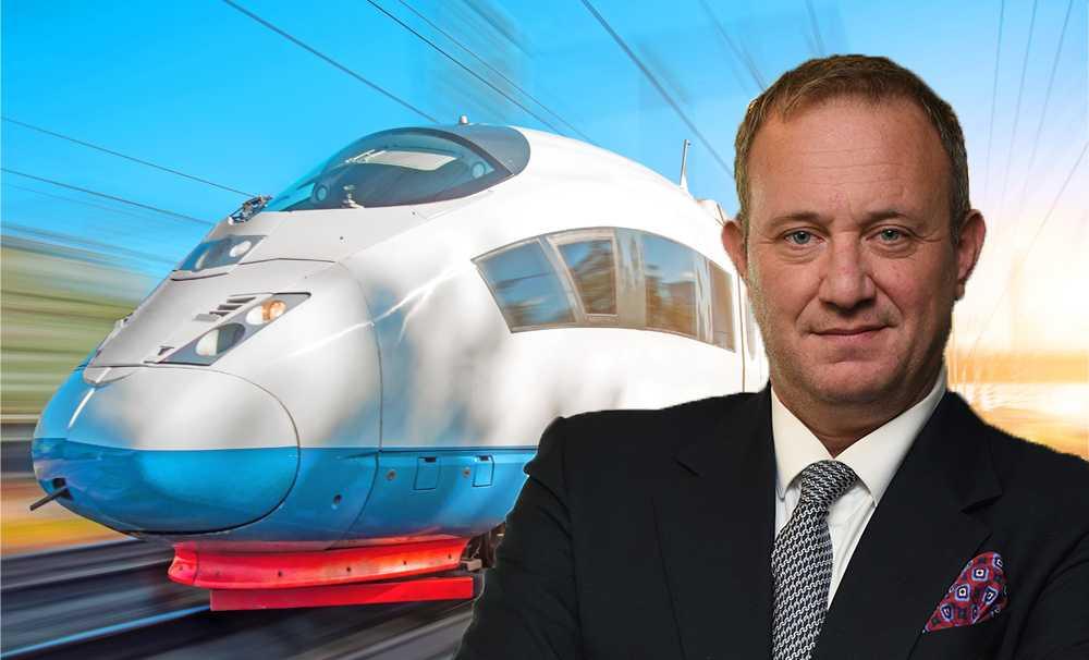Uluslararası demiryolu endüstrisiEskişehir'e geliyor