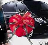 14 Şubat'ta Uber'den sevgililer günü hediyesi