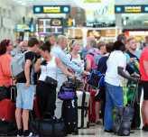 Antalya, Mayıs Ayında 2014 Turizm Verilerini Geçti