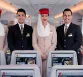 Emirates Kabin Ekibi 2019 Dünyanın En İyisi Oldu!