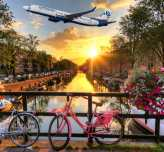 SunExpress'ten Ankara - Avrupa uçuşlarına iki yeni rota