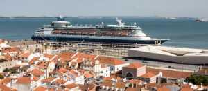 Global Ports Holding, Portekiz'in ikonik yapılarından birine imza attı