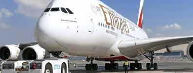 Emirates, Phuket'e haftada dört sefer yapacak