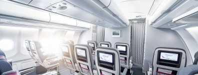 Eurowings uçaklarında hızlı internet hizmeti başlıyor