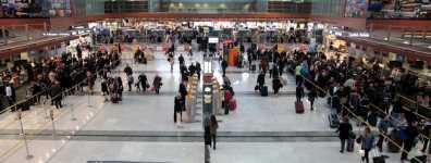 İstanbul Sabiha Gökçen, İlk 8 Ayda Yolcu Sayısını % 11 Artırdı