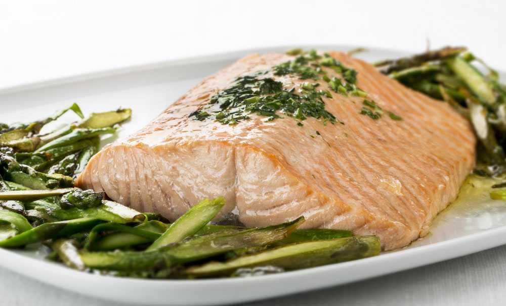 Balık İçeren Diyetler İle Kilo Verdiriyor
