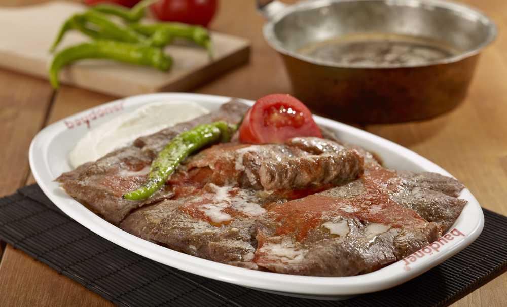 Baydöner, Ankara'daki 7. Ve Toplamda 113. Restoranını Açtı