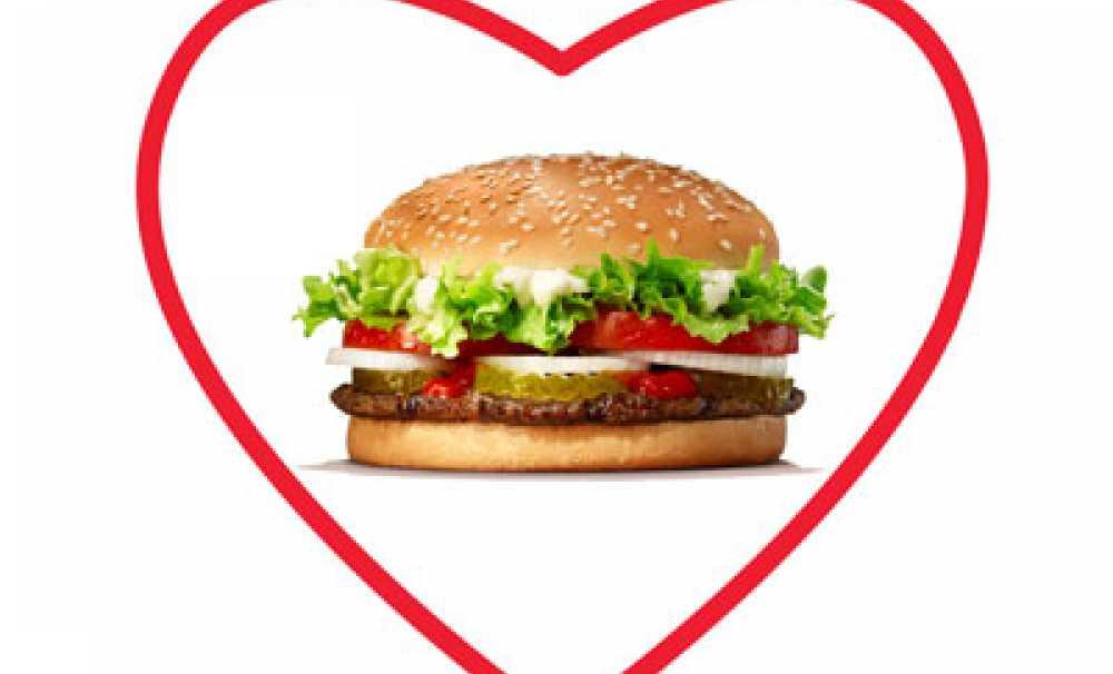 Burger King® Yaza Damgasını Vurdu