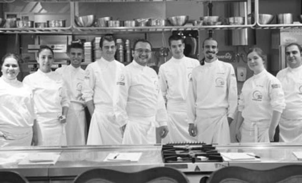 Chef's Table Mutfak Akademisi'nin 20 Kasım'da başlayacak