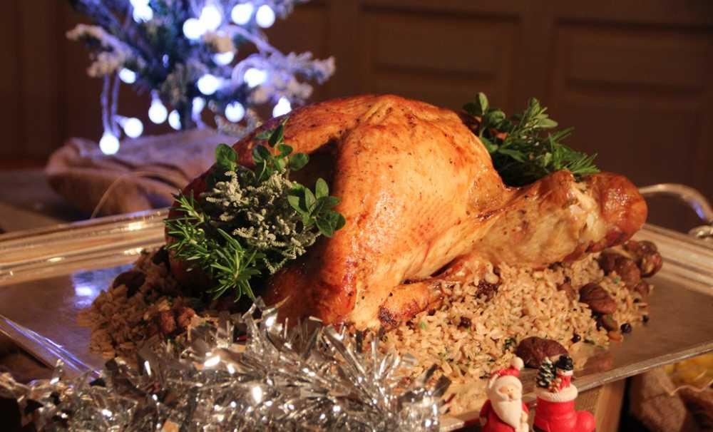 Çırağan Sarayı'nda İhtişam Dolu Noel ve Yılbaşı Kutlamaları