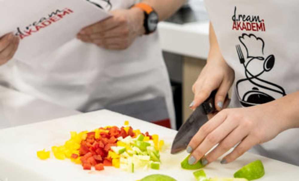 d.ream Akademi Meksika Mutfağı ile Tanışmaya Çağırıyor!