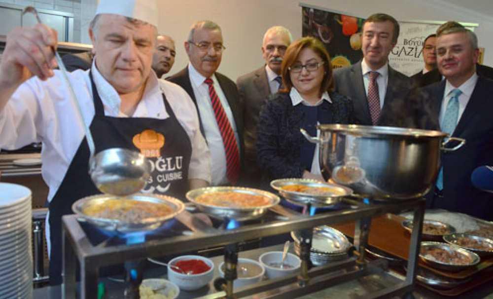 Gaziantep Beyran ve Yuvalaması Coğrafi İşaret Tescili aldı