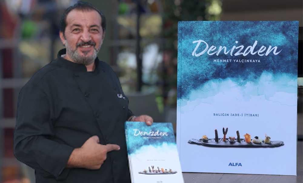 Mehmet Yalçınkaya'nın 35 yıllık kariyeri DENİZDEN çıktı