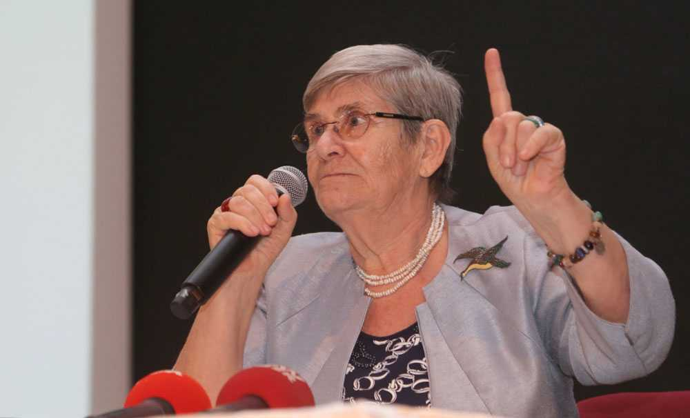 Prof. Dr. Canan Karatay'dan çok konuşulacak açıklamalar