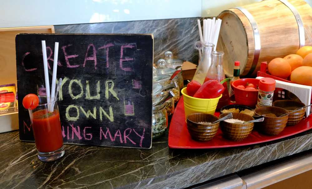 Radısson Blu Otellerinde Fark Yaratan Bir Kahvaltı Yaklaşımı
