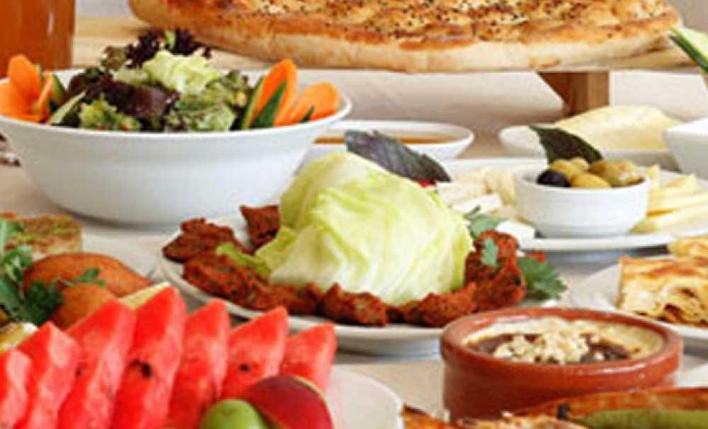 Ramazanda Lezzet Serüveni Devam Ediyor