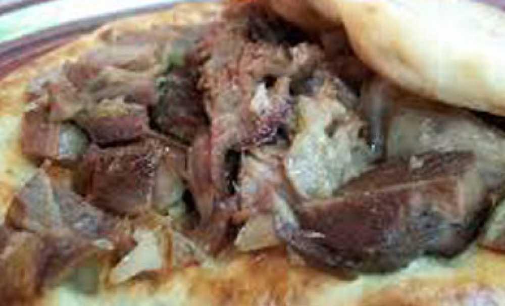 Sabır gerektiren eşsiz lezzet Büryan Kebabı