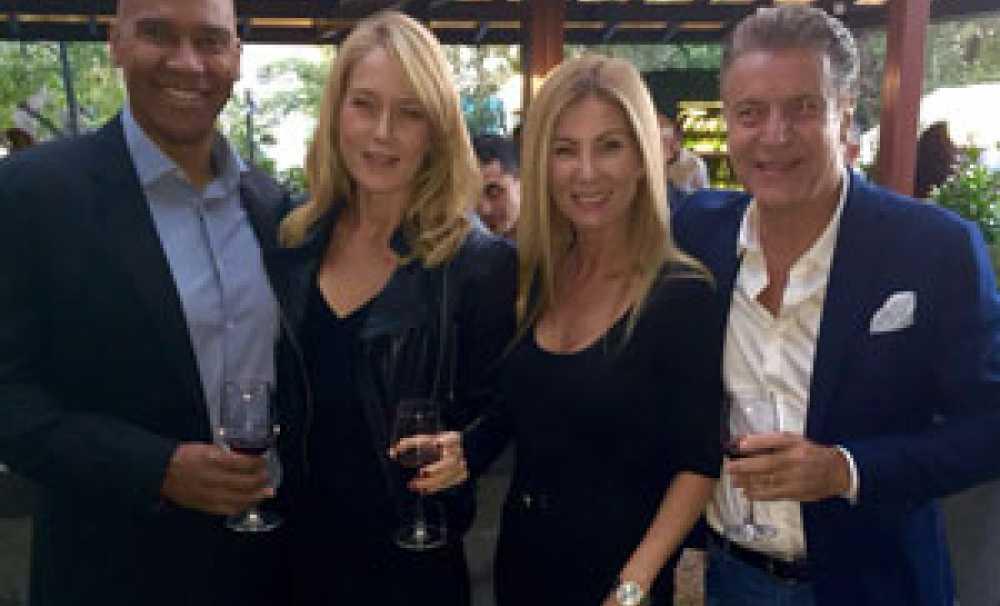 Şans Restaurant, 25. senesini sade bir kokteyl ile kutladı