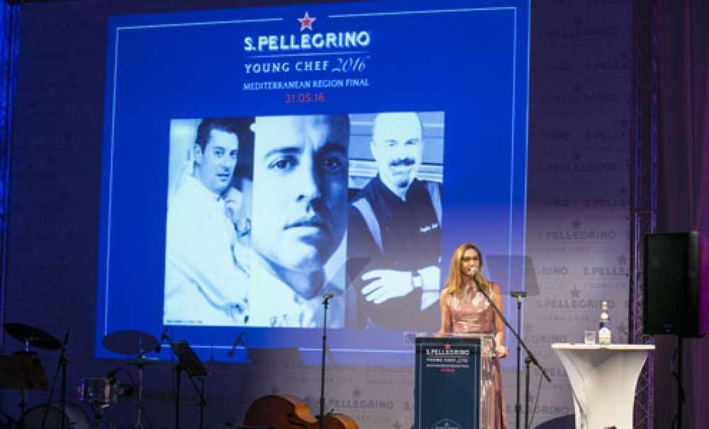 """S.Pellegrino 3.kez """"Dünyanın En İyi Genç Şefi""""ni belirleyecek"""