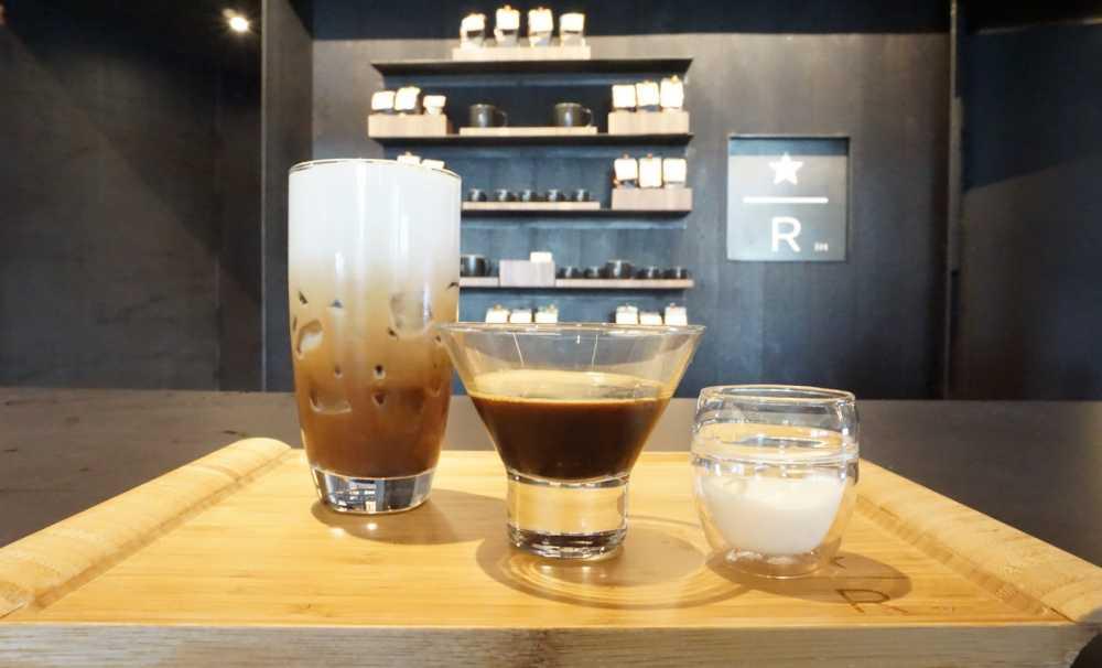 Starbucks Reserve™ ile Farklı Deneyimler