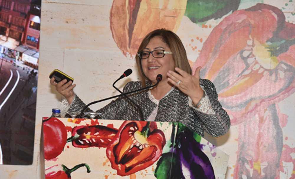 Uluslararası Gastroantep Festivali İçin Geri Sayım Başladı