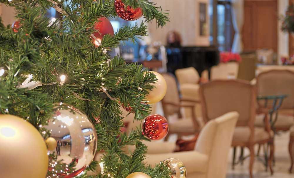 Yeni Yıl'ın coşkusunu Hilton İstanbul Bosphorus'da yaşayın
