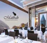 Matbah Restaurant Osmanlı usulü Ramazan Sofrası kuruyor